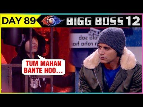 Housemates Get AGAINST Karanvir Bohra | Bigg Boss