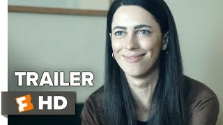 Christine Official Trailer 1 (2016)