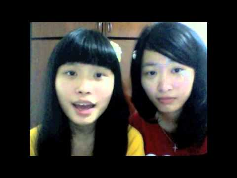 Barbie I Wish I had Her Life - Cover by Faustina & Delfina