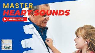 Heart Murmurs: Normal heart Sounds
