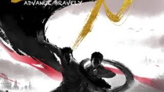"《野火》""Wild Fire"" Advance Bravely Ending OST"