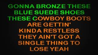 SC2096 02   Yearwood, Trisha   Wrong Side Of Memphis [karaoke]