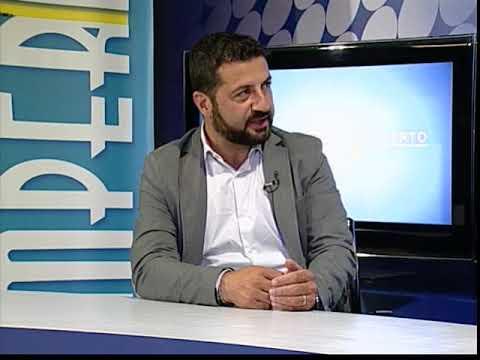MICROFONO APERTO: INTERVISTA AD ARMANDO BIASI