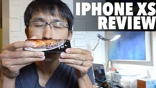 Apple iPhone XS Full Review (parody)