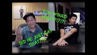 Steebee Weebee Funniest Moments on JKNews