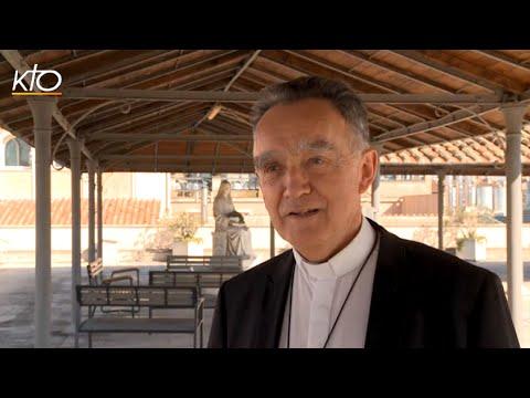 Mgr Pontier : le Synode démarre