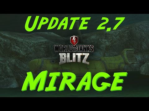 [Video] Contributor Review: Mirage
