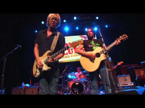 "Kenny Wayne Shepherd ""Blue On Black"" Live At Guitar Center's King Of The Blues - Guitar Center"