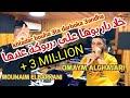 Omaym alghajari Ft monaim Elbarkani - khladar bouha 3la darboka 3andha خلا دار بوها على دربوكة عندها