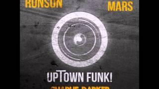 Mark Ronson Feat Bruno Mars - upTown Funk (Charlie Darker Remix) FREE DOWNLOAD LINK