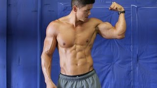 Killer Workout ANYONE Can Do! by Six Pack Shortcuts & Abs After 40