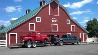 Family and Farm Life 2013 (HD 1080) (Eric Church - How 'Bout You)