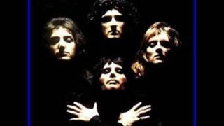 Queen - Bicycle Race + Lyrics