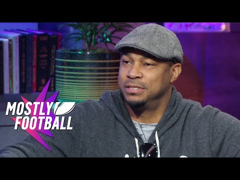 "Comedian Finesse Mitchell Stops By For ""How Many F*cks""  