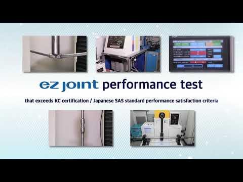 Вентар. Фитинги JoinTop EZ-Joint для стальных труб