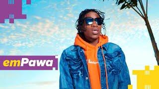 Jae Cash   Mutima (Official Video ) #emPawa100 Artist