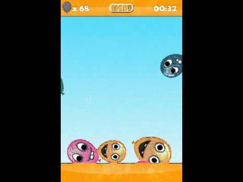 Video of Happy Balloons - Kids
