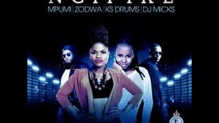 Mpumi, Zodwa, KsDrums, Dj Micks - Ngifike