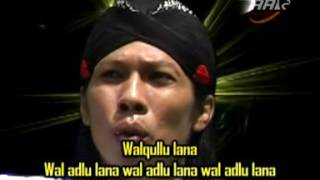 BISMILLAH  KH. Anom Maulana Ishak