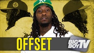 Offset on 'Father of 4', Getting Back Together w/ Cardi B, Migos & More!