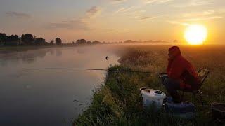 Схема ловля на фидер в реке днепр