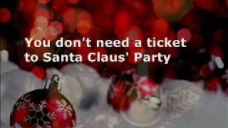 Les Baxter - Santa Claus' Party