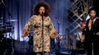 Jill Scott - Hate On Me (Live on SoulStage 2008)