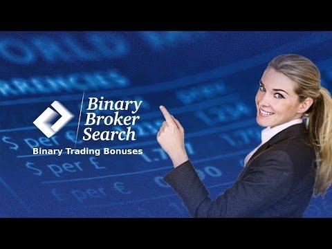 Binary options jobs