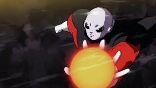 Jiren one shots Kale! (Dragon Ball Super Episode 100 English Sub 1080p HD)