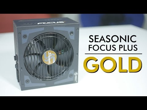 Seasonic FOCUS+ Gold 850W Overview – The Best Power Supply of 2017!