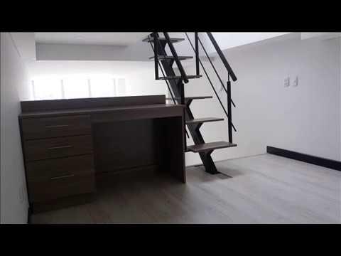 Apartaestudios, Alquiler, Bogotá - $1.700.000