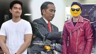 Kaesang Ngaku Jadi Stuntman Jokowi, Ini Sosok Asli Pemeran Presiden di Video Opening Asian Games