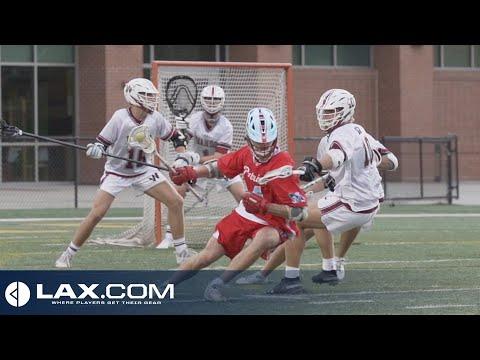 thumbnail for 2021 South Carolina Lacrosse State Championship