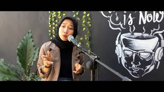 Langit Sore   Rumit ( Cover By Sumy )