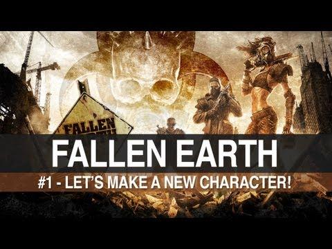 fallen earth pc download
