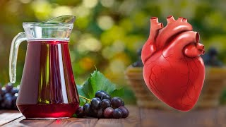 Try This Nutritious Juice To Boost Heart Health and Regulate Blood Pressure