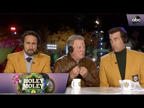 The Emotions Of Mini Golf - Holey Moley