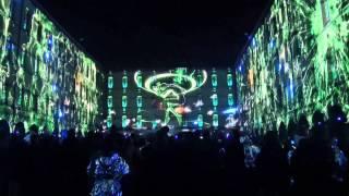 preview picture of video 'Mons 2015 - Soirée d'ouverture du 24 janvier'
