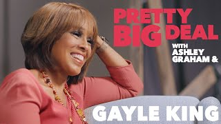 Gayle Kings Dating Deal Breakers | Pretty Big Deal With Ashley Graham