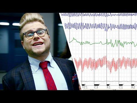 Detektory lži nefungují