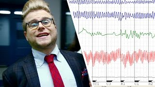 How To Beat A Lie Detector Test | Adam Ruins Everything