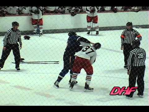 Dalton Smith vs Brett Ponich