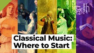 Easy Guide to Appreciating Classical Music | Lifehacker