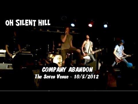 Oh Silent Hill - Company Abandon - 10/5/12