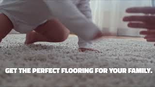 Best Carpet Flooring for Families with Babies