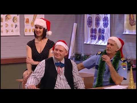Maturanti - Epizoda 24 i 28 - Narodna Tombola i Rke koke - (TV Grand 2017)