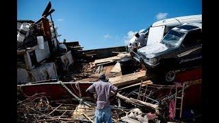 Dorian leaves 43 dead in Bahamas - VIDEO