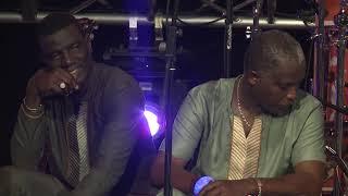 Youssou Ndour dans l'émission GRAND SHOW - 30 Novembre 2019 - Partie 3