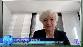 'intervista a Roberta Pantani' episoode image