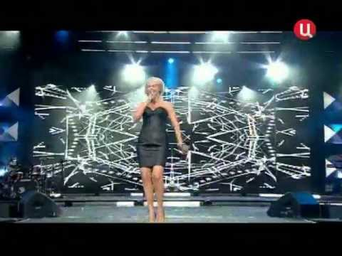"Валерия - Отпусти меня (""Зелёна-Гура 2010"")"